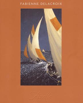 Catalogue - Fabienne Delacroix - Artiste peintre
